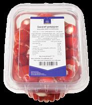 Horeca Select Sweet pepper roomkaas 1100 gram