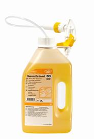 Suma extend d3 fles 2 liter