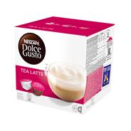 Nescafé Dolce Gusto Chai tea latte 16 cups