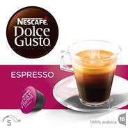 Dolce Gusto Espresso 3 x 16 capsules