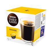 Nescafé Dolce Gusto Grande 3 x 16 cups