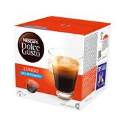 Dolce Gusto Lungo decaffeinato 3 x 16 capsules