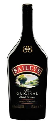 Baileys Original Irish cream 6 x 1,5 liter