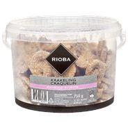 Rioba Roomboter krakeling 750 gram