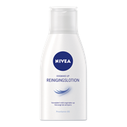 Nivea Waterproof oogmake-up remover 125 ml
