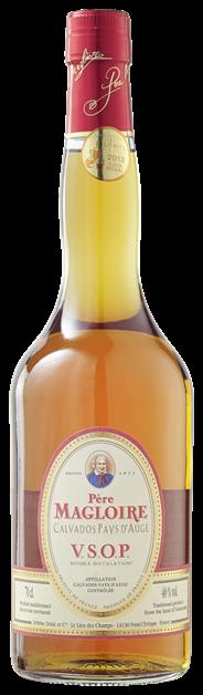 Père Magloire VSOP Calvados 6 x 700 ml