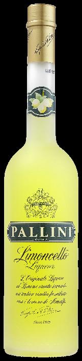 Pallini Limoncello 6 x 700 ml