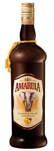 Amarula Cream 6 x 1 liter
