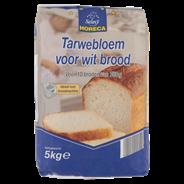 Horeca Select Tarwebloem voor witbrood 5 kg