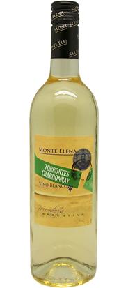 Uvas del Sol Torrontes 750 ml