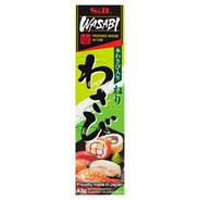 S&B Wasabi paste 10 x 43 gram