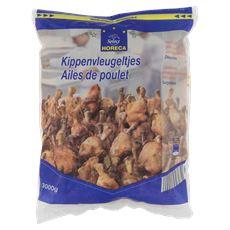Horeca Select Kipvleugels 3 kg