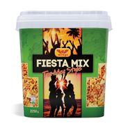 Wings Fiesta mix