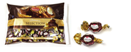 Witor's Selection cappucino pralines 1 kg