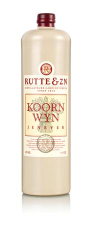 Rutte Koornwyn 6 x 1 liter