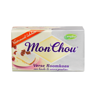 MonChou Verse roomkaas 100 gram