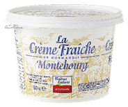 Montebourg Crème fraîche 500 ml