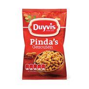 Duyvis Pinda's gezouten 20 x 60 gram