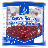 Horeca Select Rode kidneybonen 2500 gram