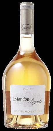 Estandon Légende Provence Rosé 6 x 750 ml