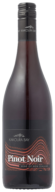 Kaikoura Bay Pinot Noir 750 ml
