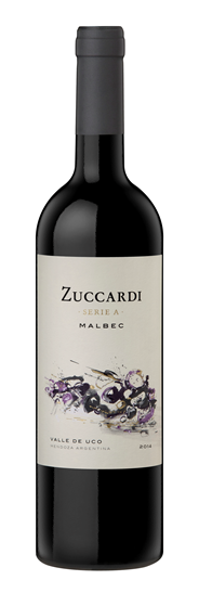 Zuccardi A Malbec 6 x 750 ml