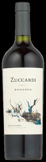 Zuccardi A Bonarda 750 ml