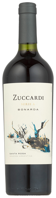 Zuccardi A Bonarda 6 x 750 ml