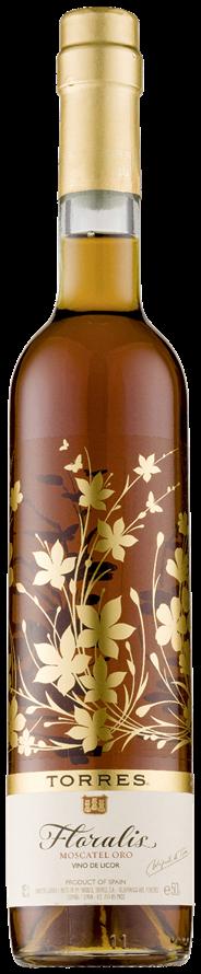 Torres Floralis moscatel oro 6 x 500 ml