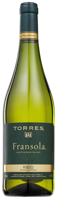 Torres Fransola Sauvignon blanc 6 x 750 ml