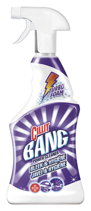 Cillit Bang Power Cleaner Kalk & Glans 750 ml