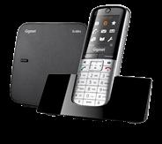 Gigaset SL400A Dect-telefoon