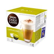 Dolce Gusto Cappuccino 3 x 8 capsules