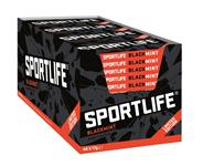Sportlife Blackmint singles 48 stuks