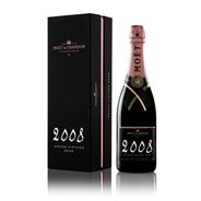 Moët & Chandon Grand Vintage Rosé 2008 6 x 750 ml