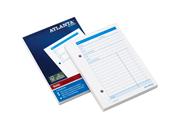 Atlanta Notablocs A6 100 bladen 5 stuks