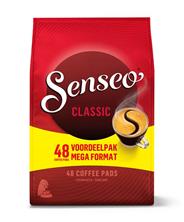 Douwe Egberts Senseo Classic 10 x 48 pads