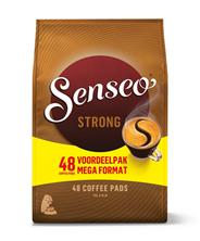 Douwe Egberts Senseo Strong 10 x 48 pads