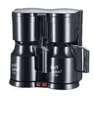 Severin KS5828 koffiezetapparaat
