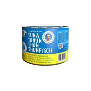 Fish Tales Skipjack tonijn in zonnebloemolie P&L 1705 gram