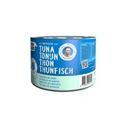 Fish Tales Skipjack tonijn in water P&L 1705 gram
