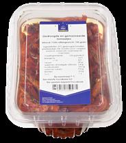 Horeca Select Tomaatjes gedroogd & gemarineerd  1 kg