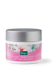 Kneipp Sugar body scrub streelzachte huid amandelolie 220 gram