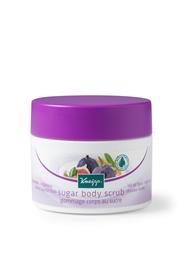 Kneipp Sugar body scrub Intens zachte huid vijgenmelk arganolie 220 gram