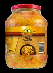 Conimex Atjar tjampoer 2,9 kg