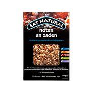 Eat Natural krokant geroosterde ontbijtgranen met noten en zaden