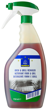 Horeca Select Oven & Grill reiniger 750 ml
