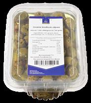 Horeca Select Knolfookolijf groen 1100 gram