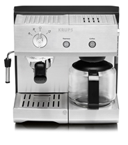 Krups XP2240 Espresso machine