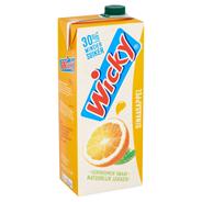 Wicky Sinaasappel 8 x 1,5 liter